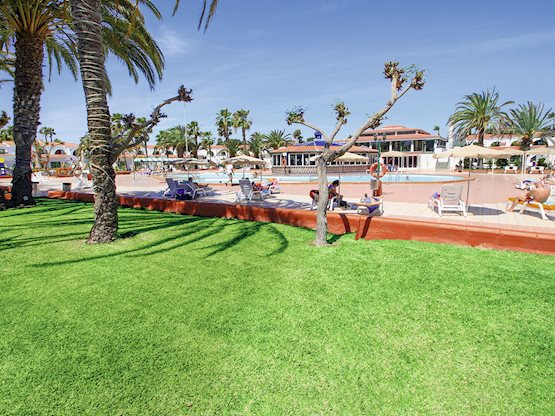 duna beach maspalomas bungalows