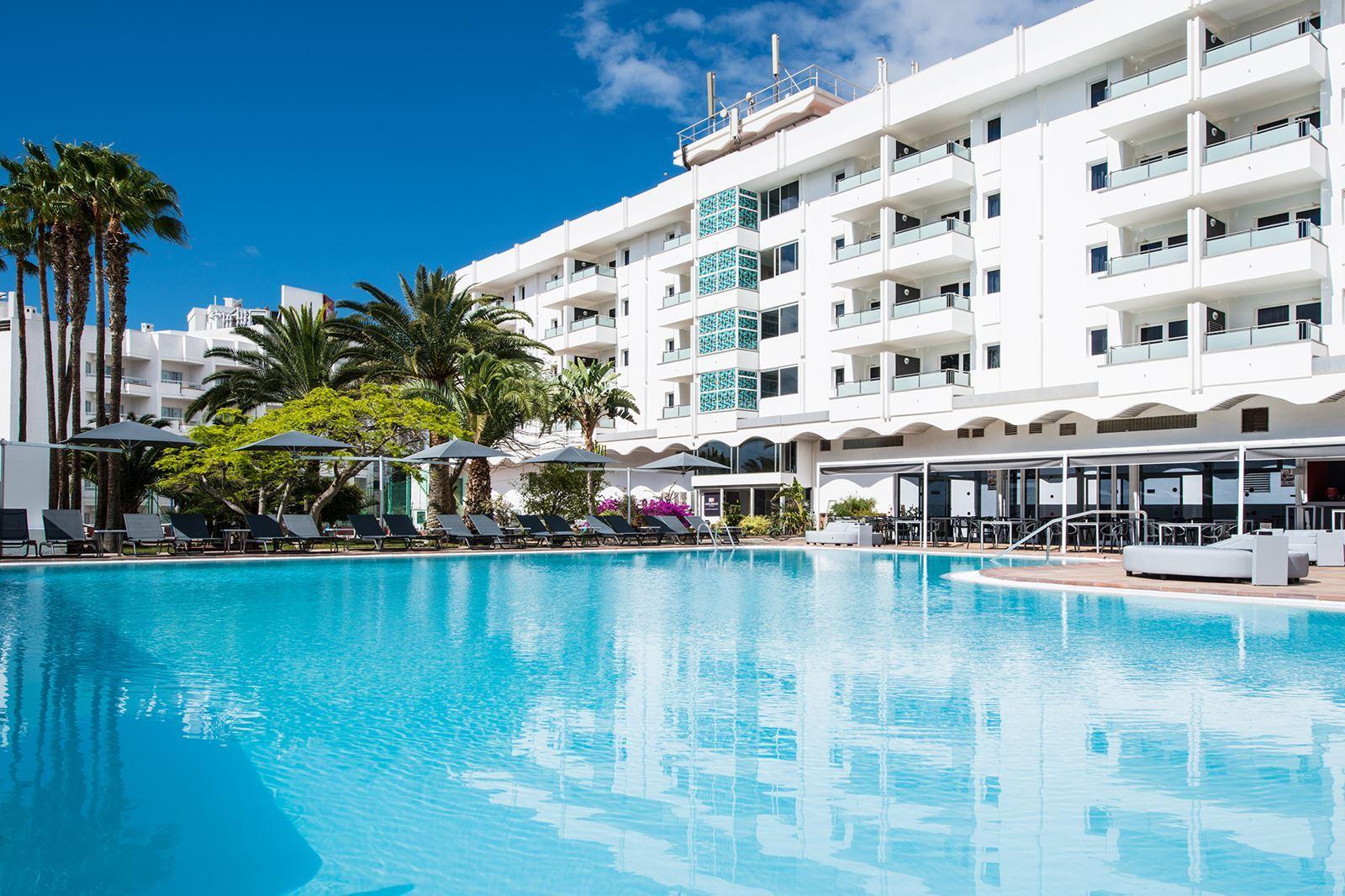 hotels in maspalomas